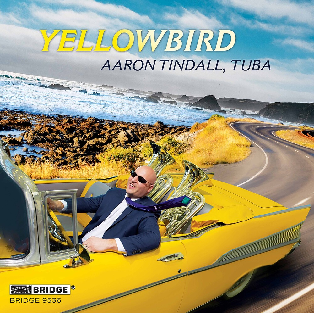 Aaron Tindall - Yellowbird