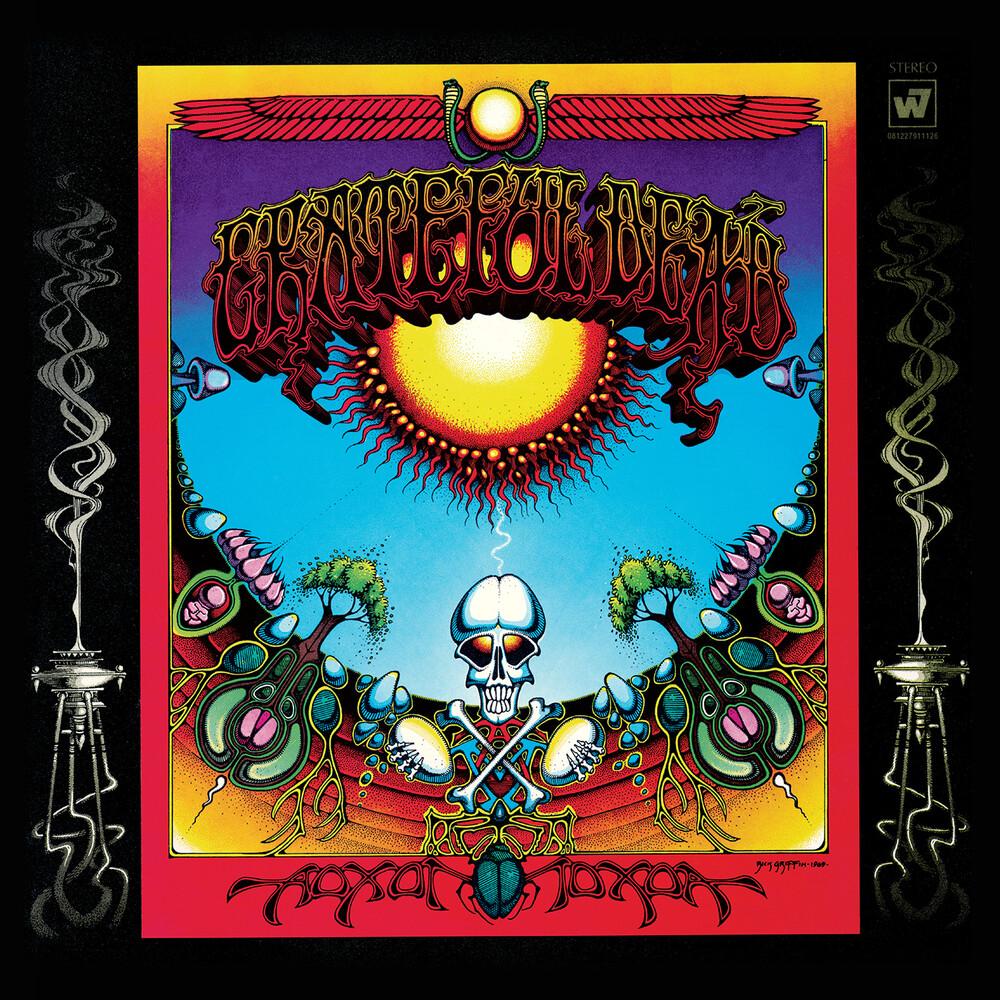 Grateful Dead - Aoxomoxoa [LP]