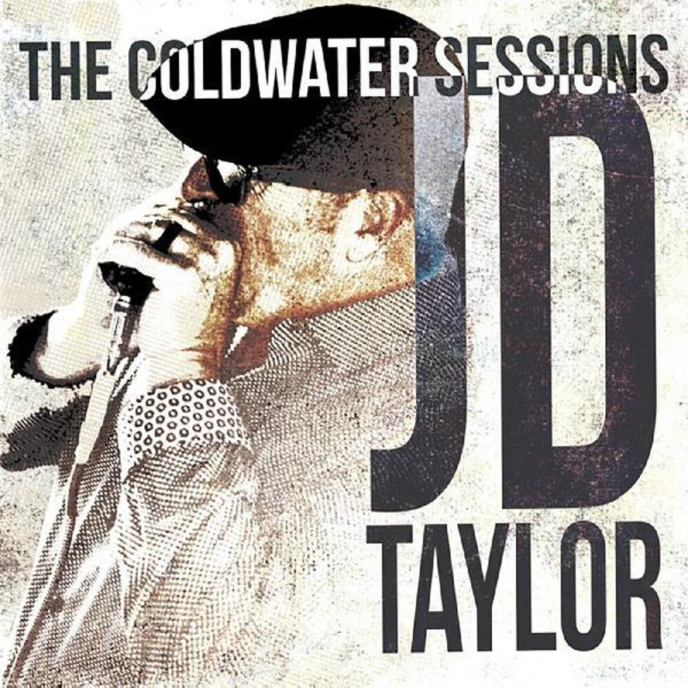 Jd Taylor - Coldwater Sessions