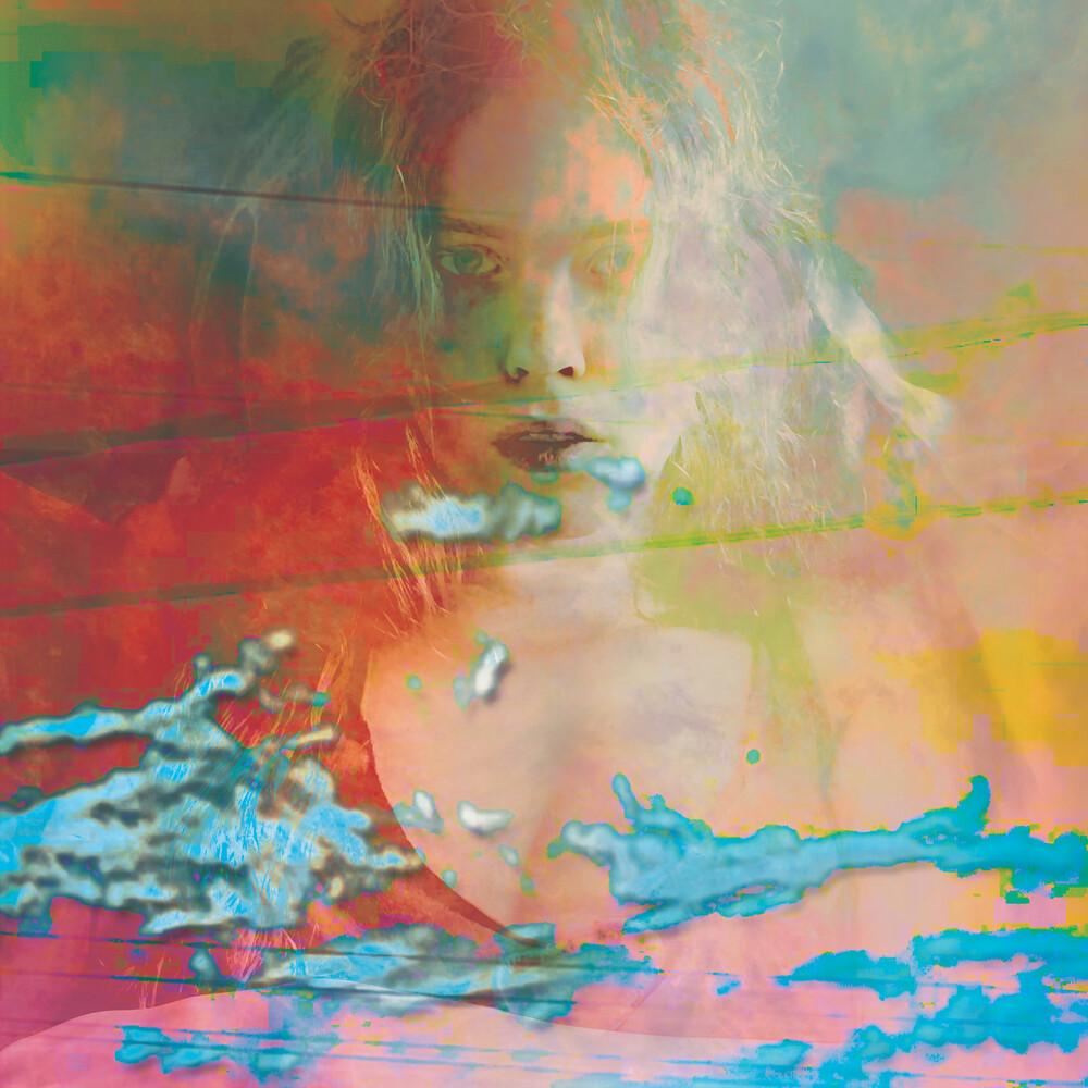 Katie Dey - Mydata (Pink Vinyl) (Pnk)