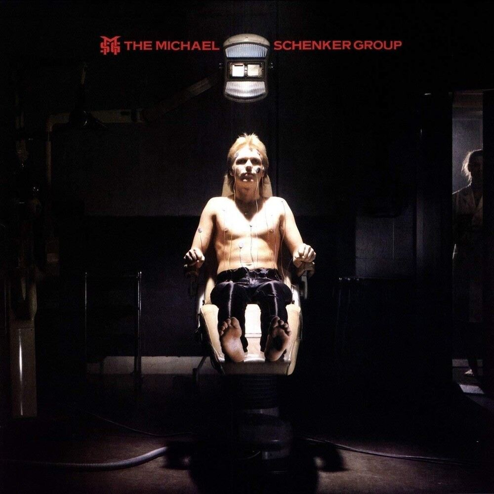 The Michael Schenker Group - Michael Schenker Group (Uk)