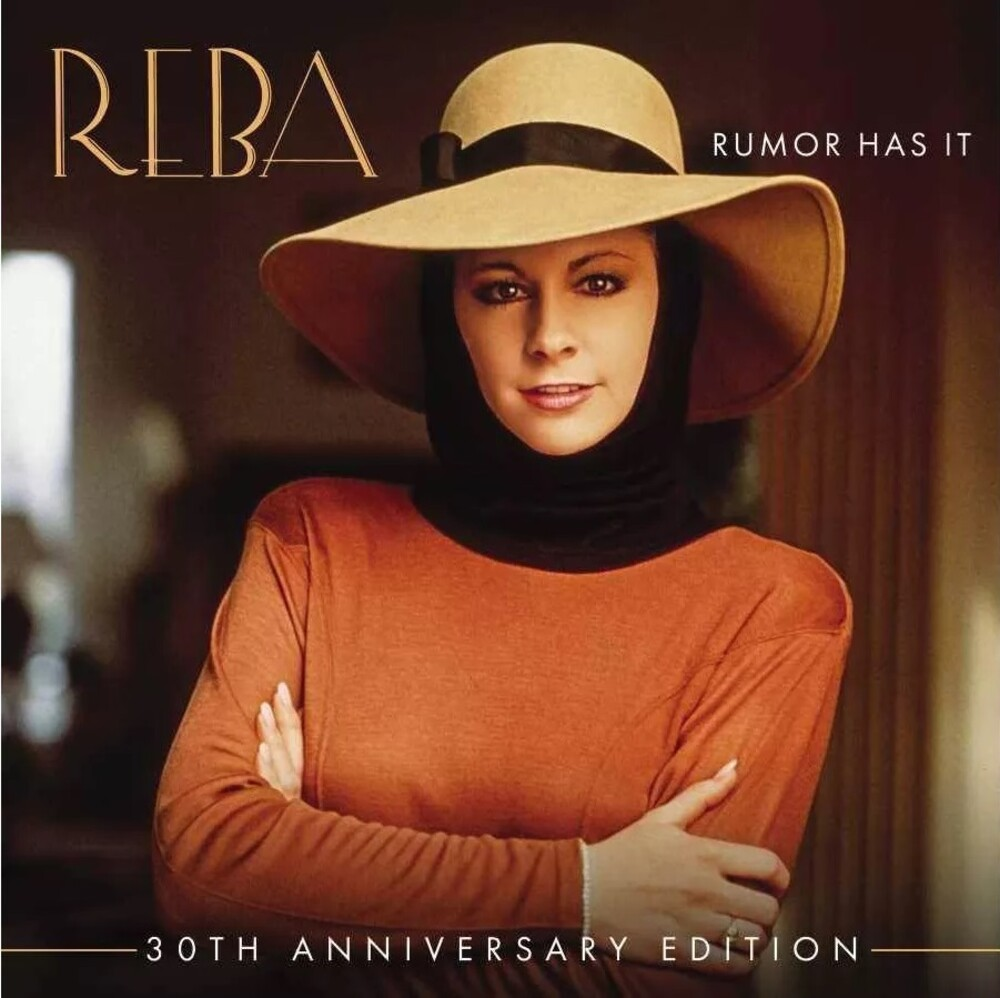 Reba Mcentire - Rumor Has It: 30th Anniversary Edition [LP]