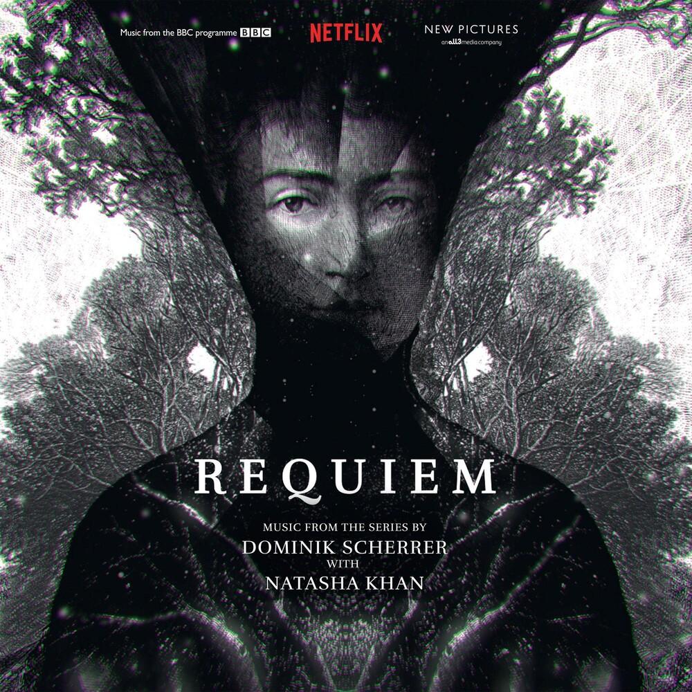 Dominik Scherrer / Khan,Natasha Blk - Requiem - O.S.T. (Blk)