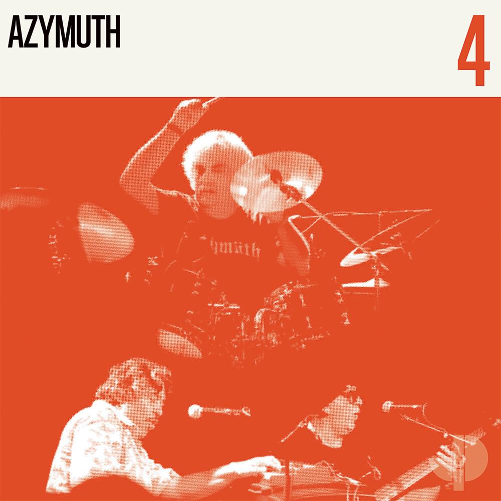 Adrian Younge / Muhammad,Ali Shaheed - Azymuth
