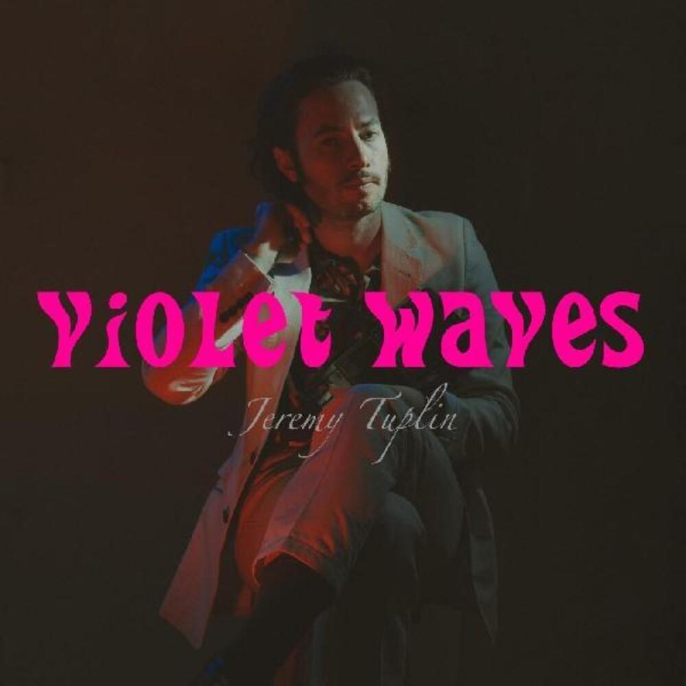 Jeremy Tuplin - Violet Waves
