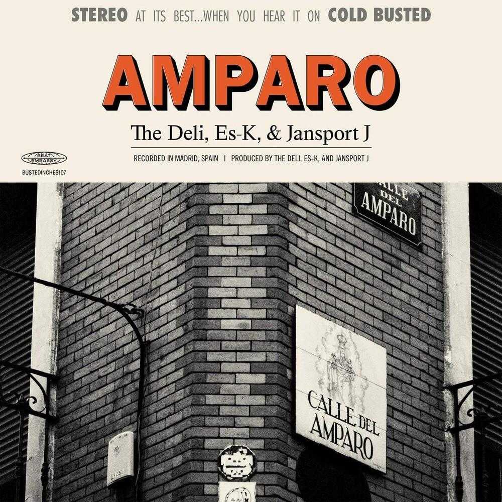 Deli / Es-K / Jansport J - Amparo