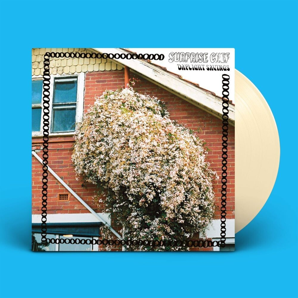 Surprise Chefl - Daylight Savings [Indie Exclusive] (Cream Vinyl) [Colored Vinyl] [Indie Exclusive]