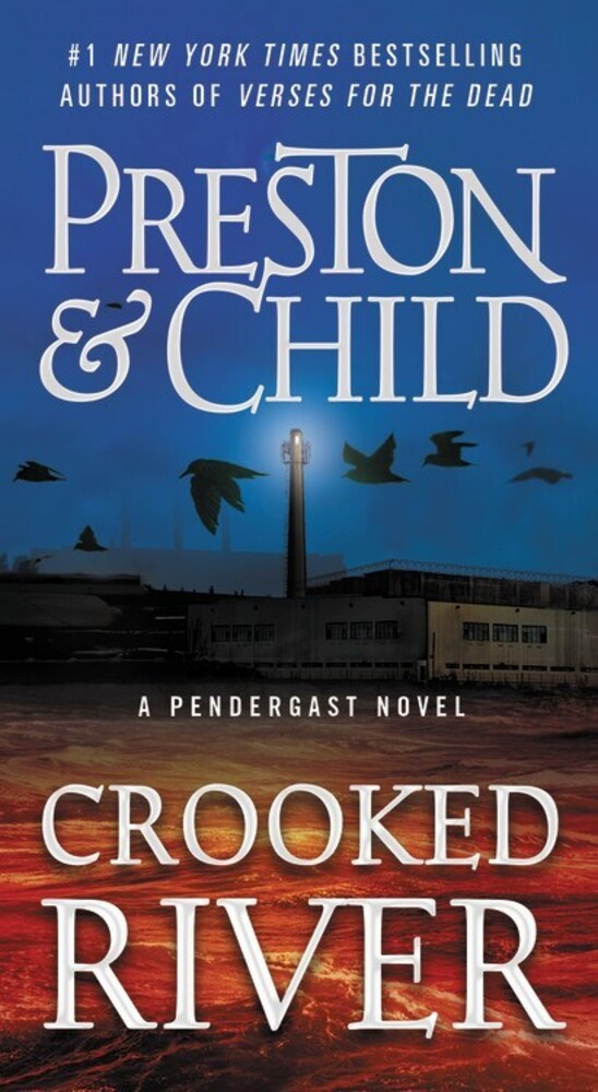 - Crooked River: A Pendergast