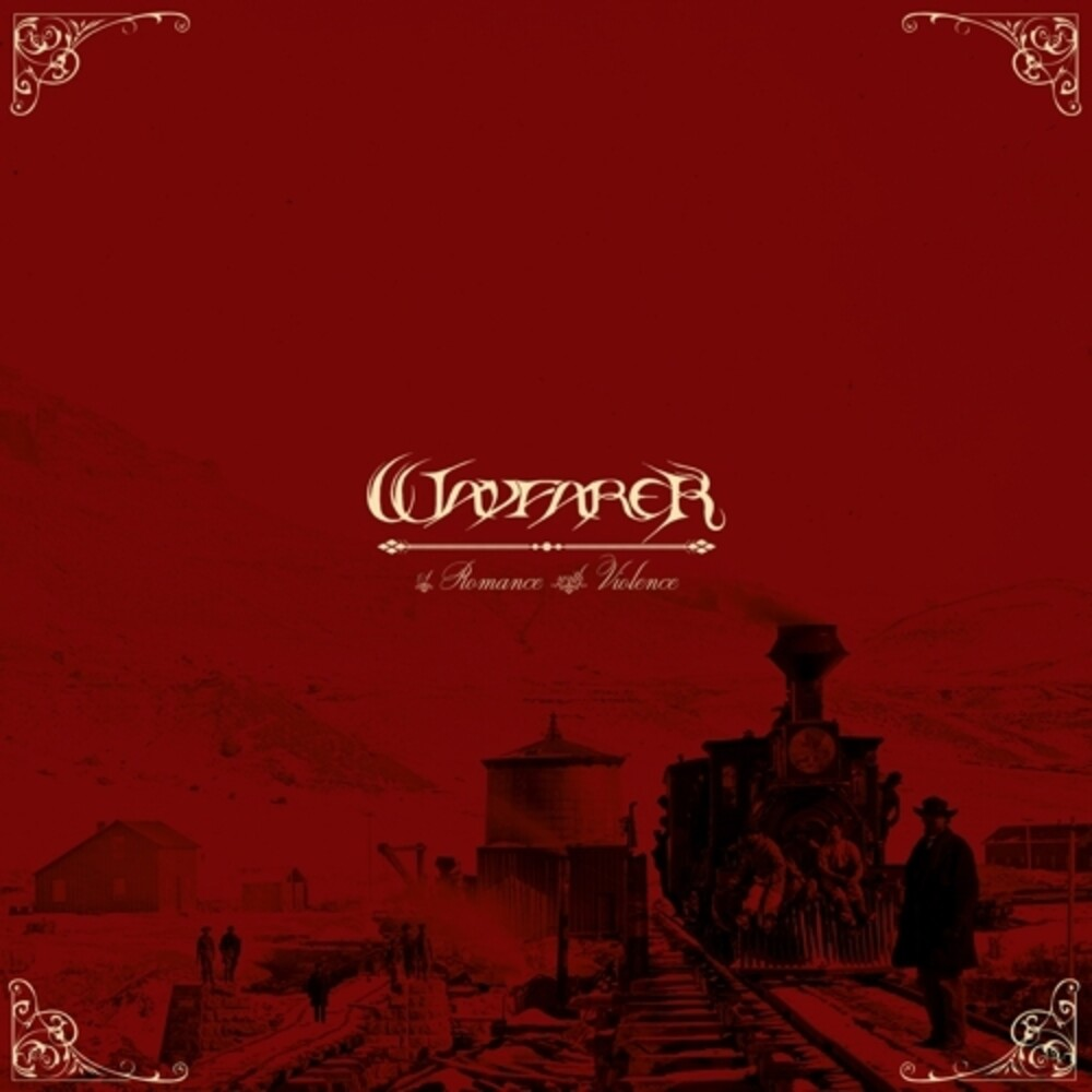 Wayfarer - Romance With Violence