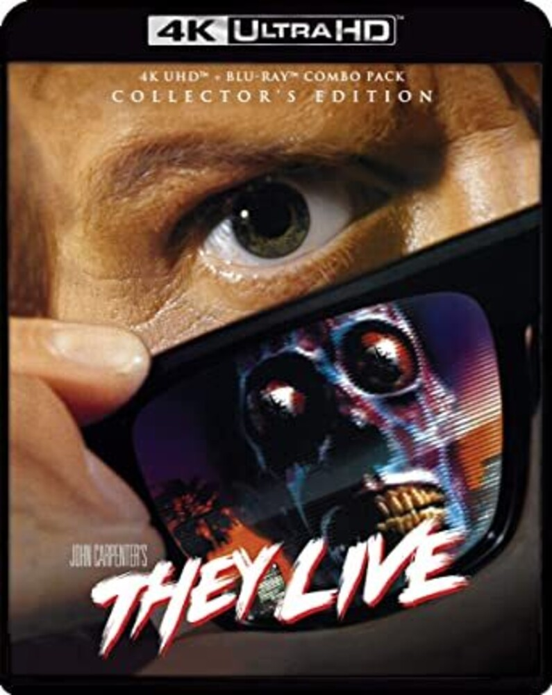 They Live - They Live