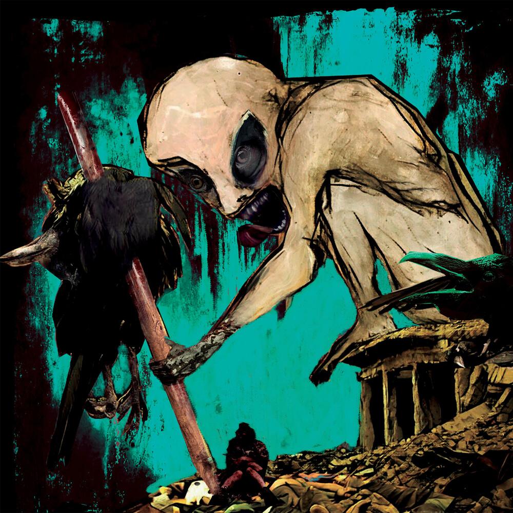 Nuclear - Murder Of Crows (Digipak) (Dig)