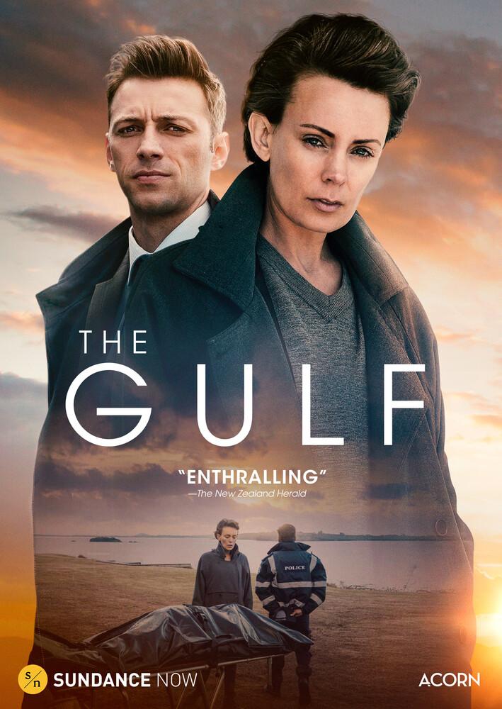 Gulf - The Gulf