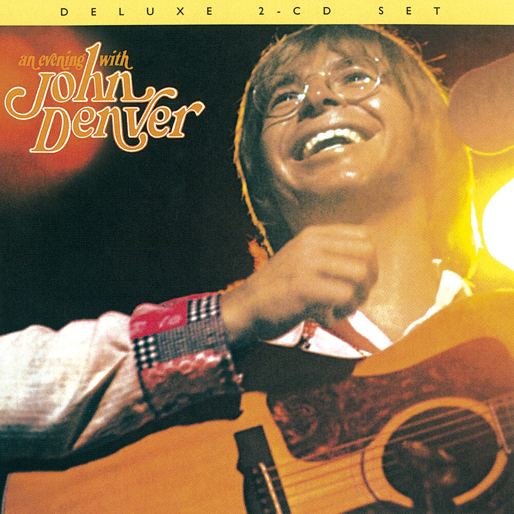 John Denver - An Evening With