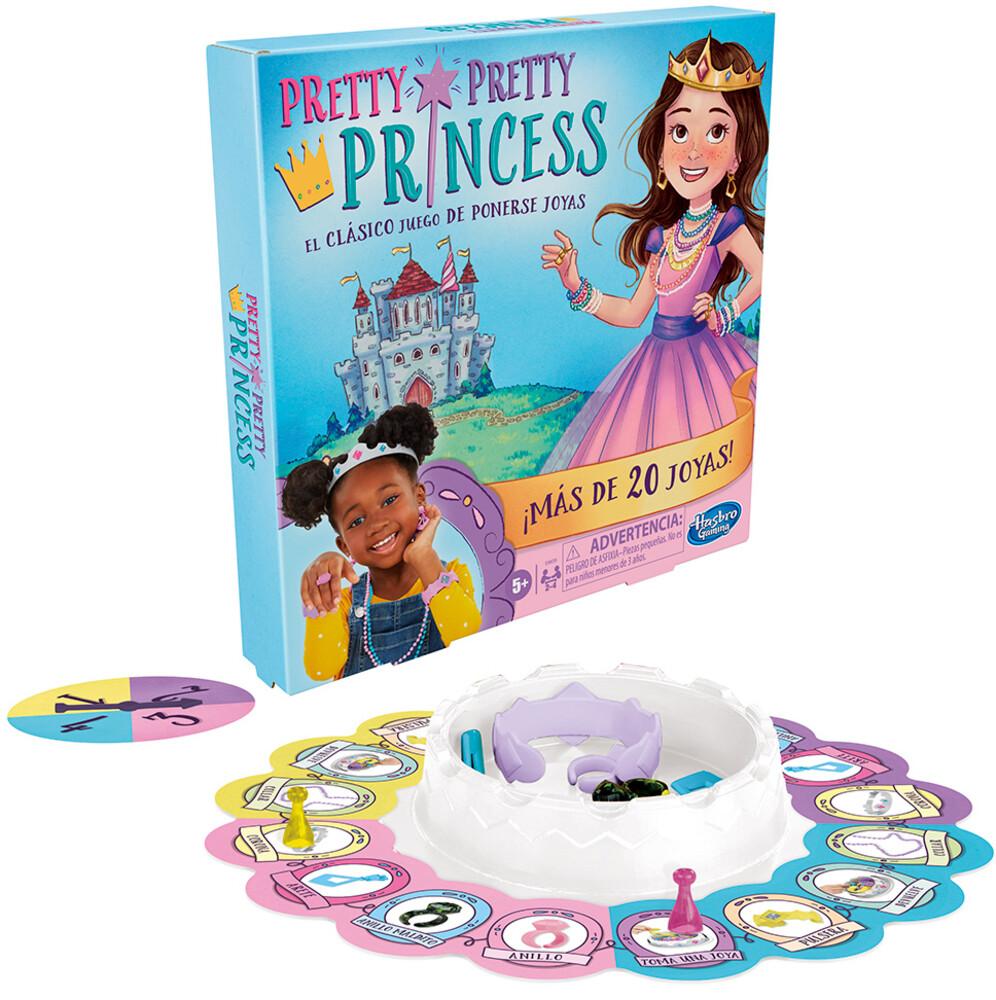 Pretty Pretty Princess - Pretty Pretty Princess (Wbdg)
