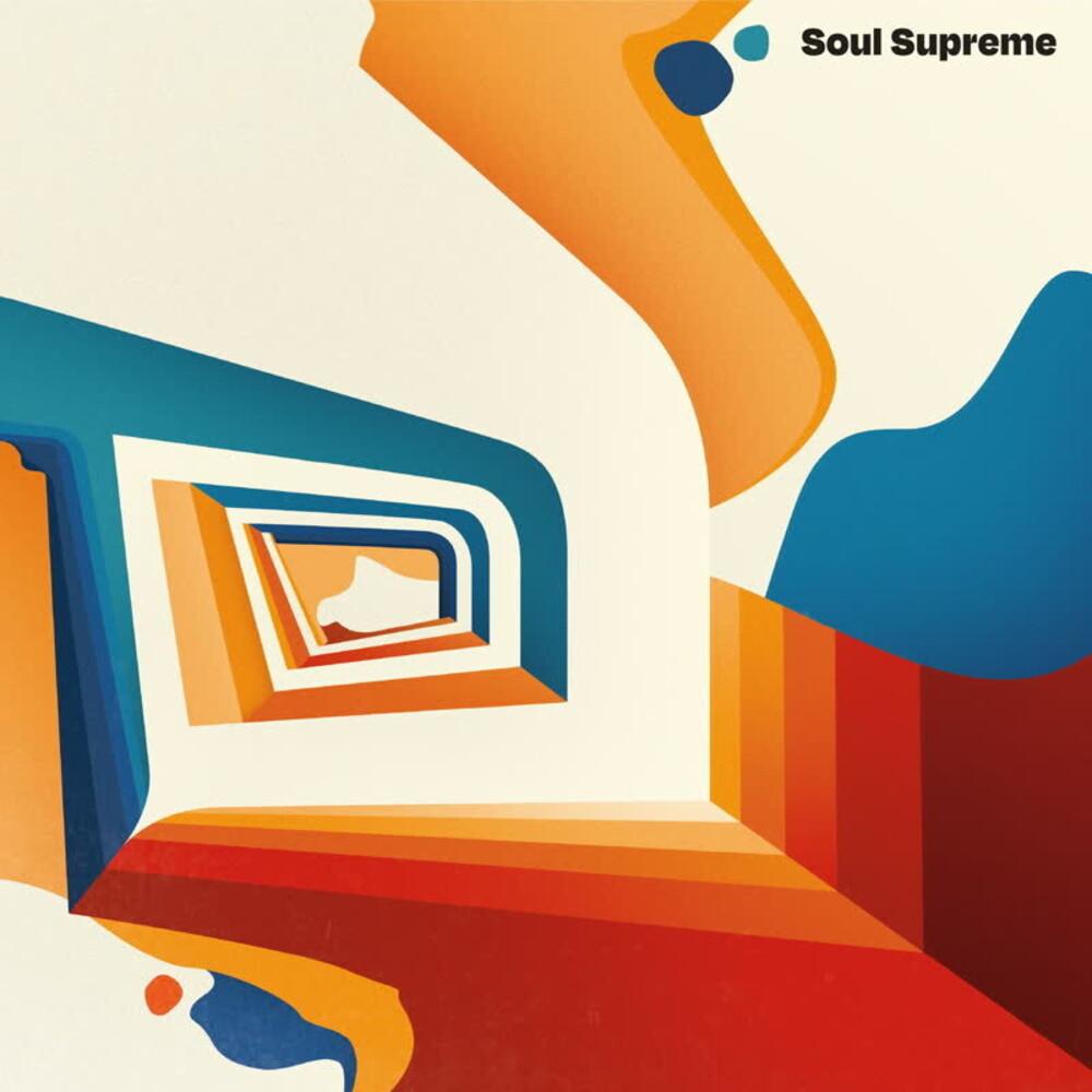 Soul Supreme - Soul Supreme