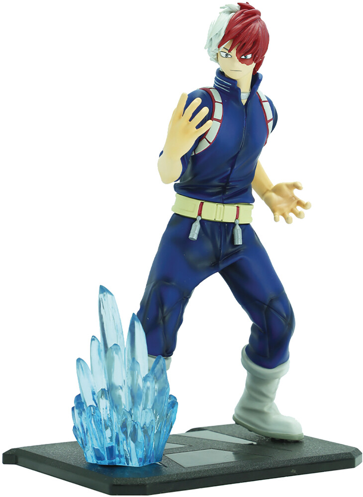 My Hero Academia - Figure Shoto Todoroki - My Hero Academia - Figure Shoto Todoroki