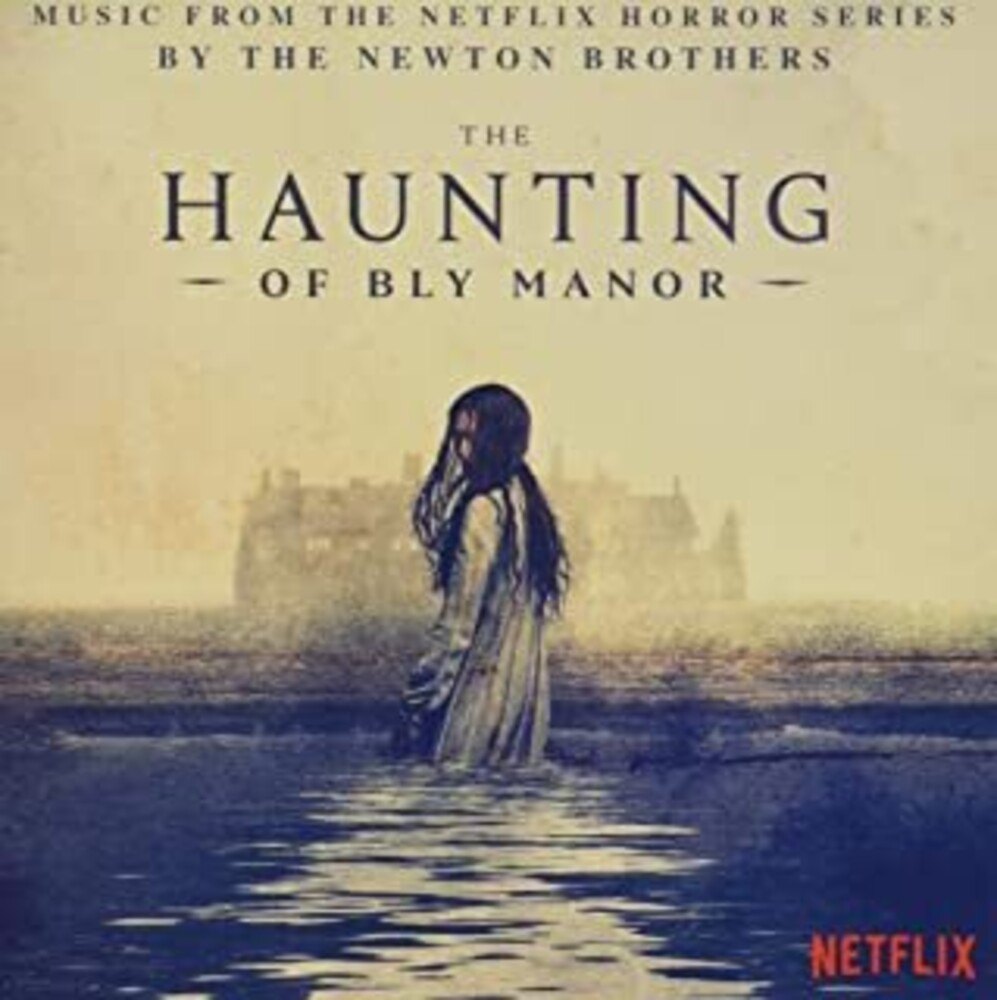 Newton Brothers Ita - Haunting Of Bly Manor (Original Soundtrack)