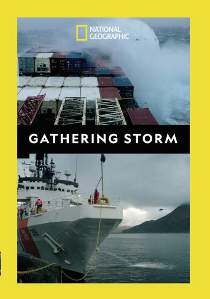 - Gathering Storm: Season 1