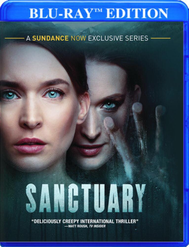 Sanctuary - Sanctuary