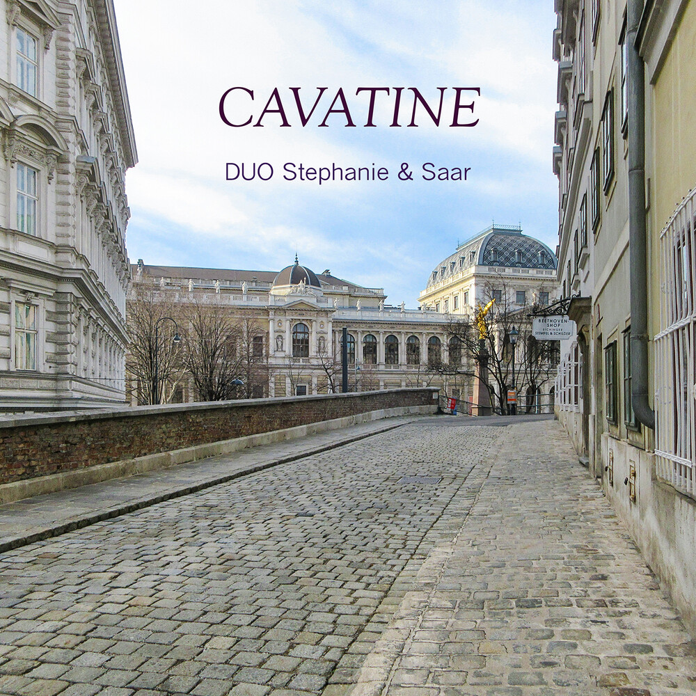 DUO Stephanie - Cavatine