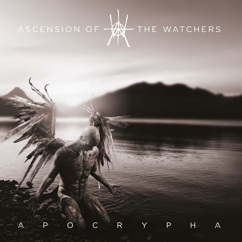 Ascension Of The Watchers - Apocrypha (Uk)