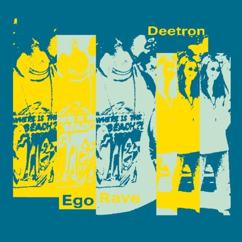 Deetron - Ego Rave