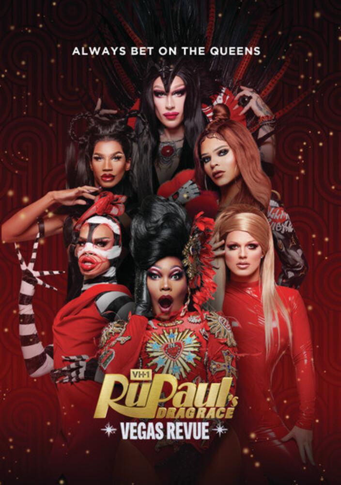 Rupaul's Drag Race: Vegas Revue - Rupaul's Drag Race: Vegas Revue