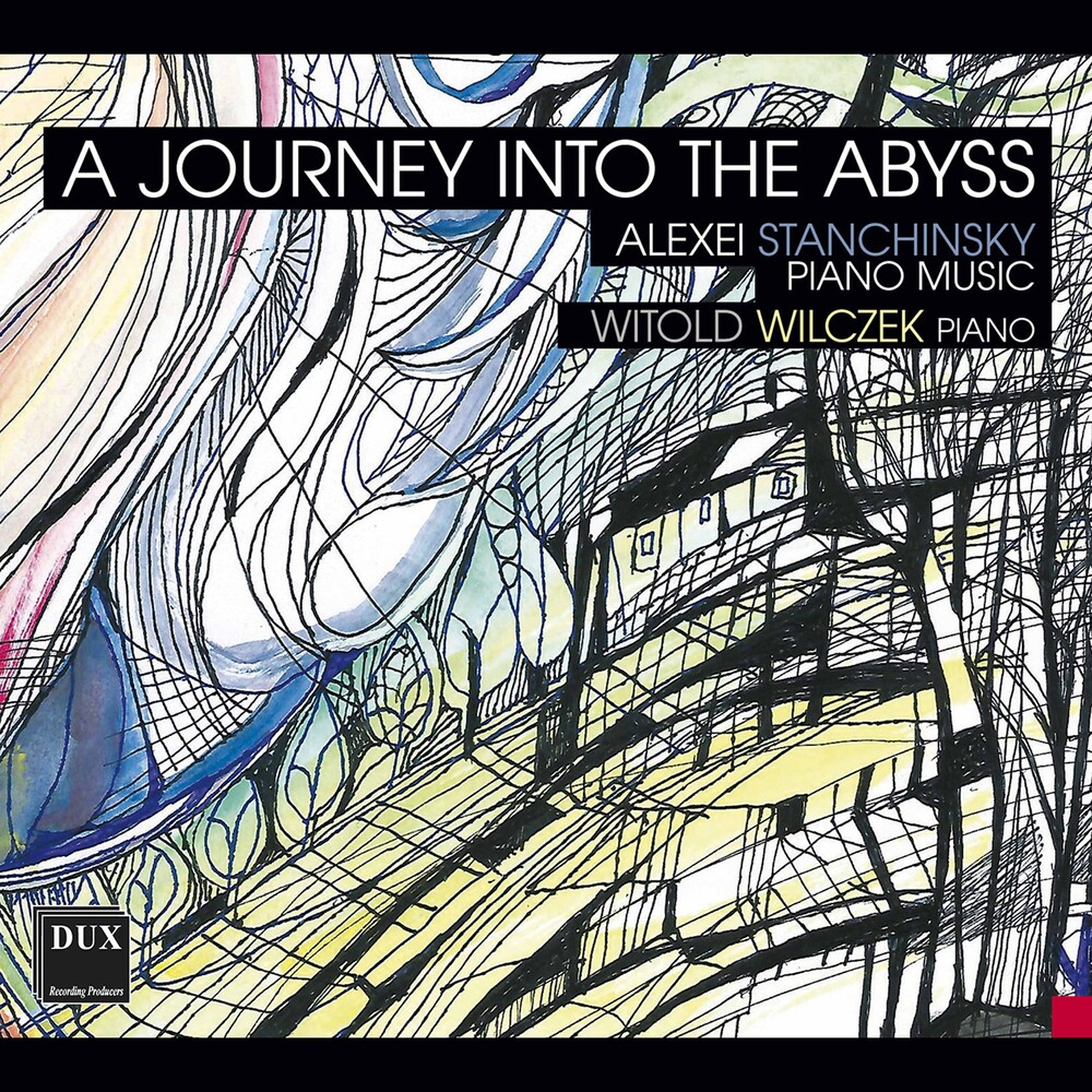 Stanchinsky / Wilczek - Journey Into The Abyss