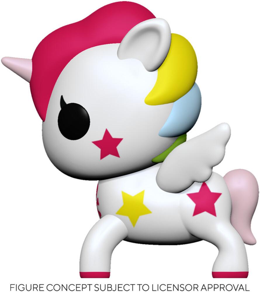 Funko Pop!: - FUNKO POP!: Tokidoki- Stellina