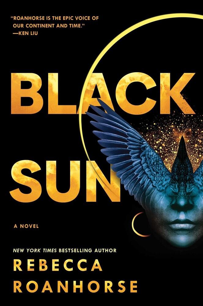 Roanhorse, Rebecca - Black Sun: A Novel