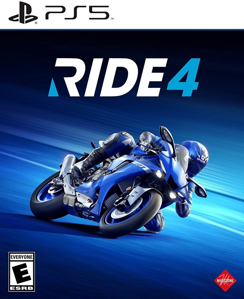 Ps5 Ride 4 - Ride 4 for PlayStation 5
