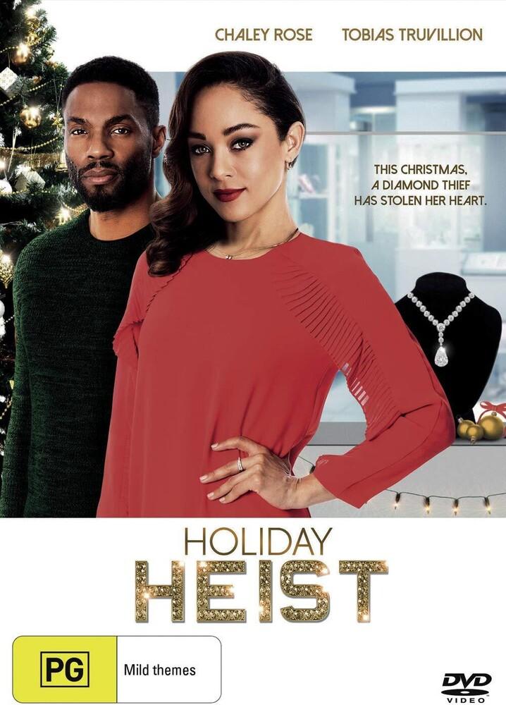 Holiday Heist - Holiday Heist [NTSC/0]
