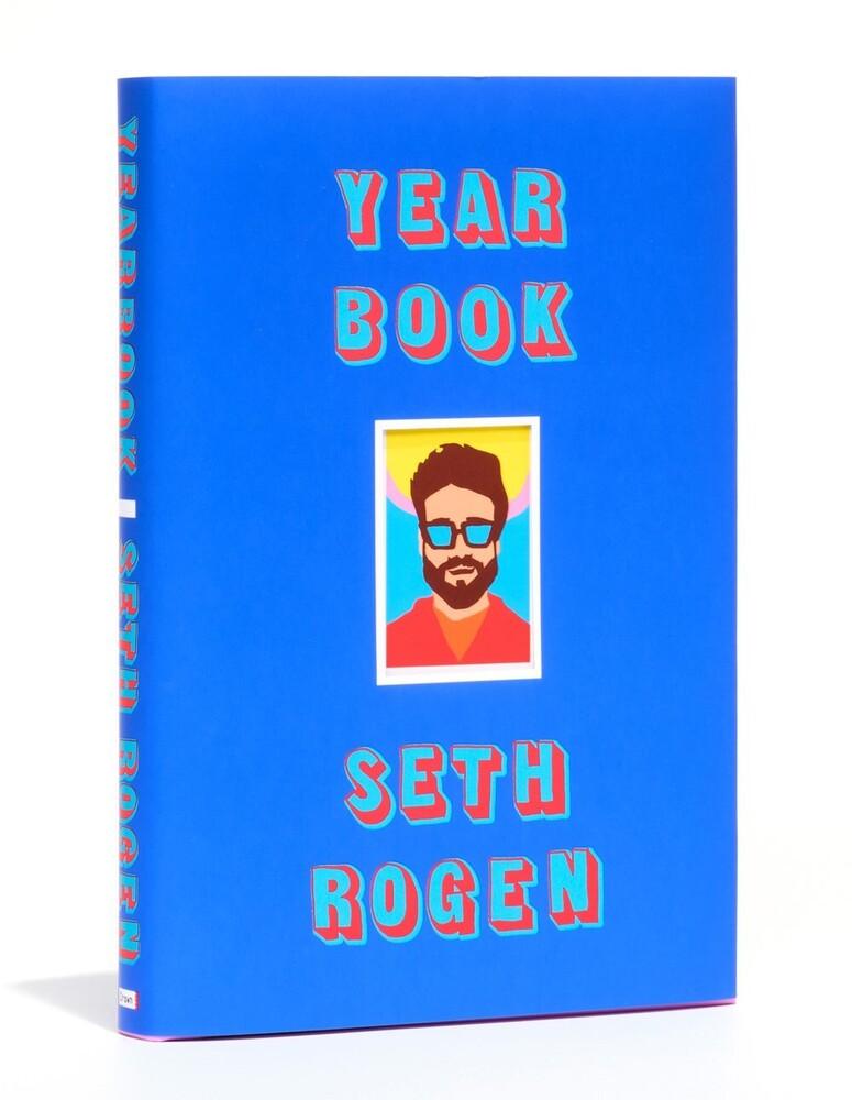 Rogan, Seth - Yearbook