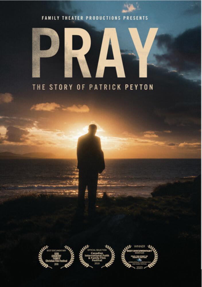 Pray: Story of Patrick Peyton - Pray: Story Of Patrick Peyton / (Mod Ac3 Dol)
