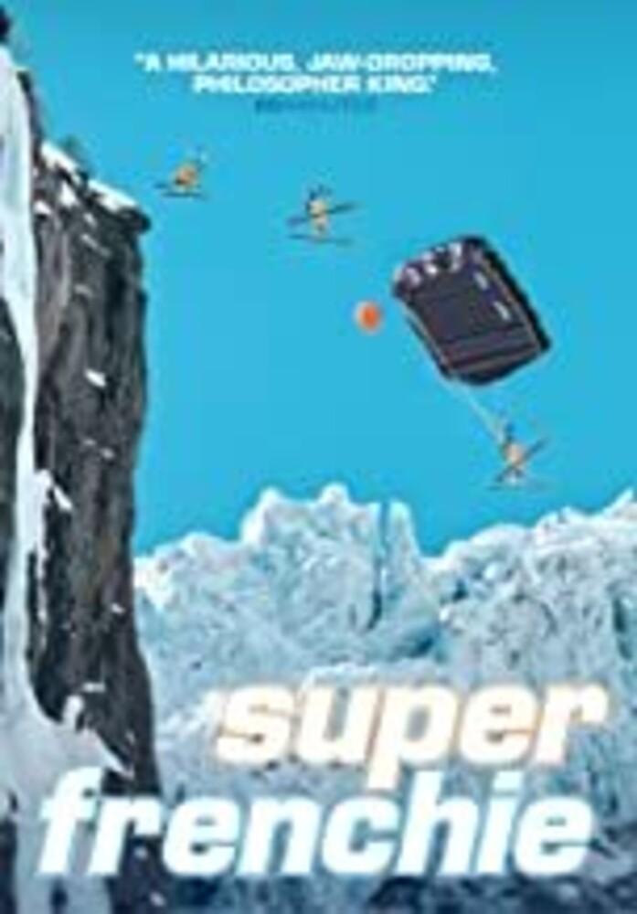 Super Frenchie (2020) - Super Frenchie