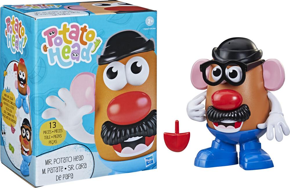 Mph Classic Ast - Hasbro Collectibles - Mr. Potato Head Classic Assortment