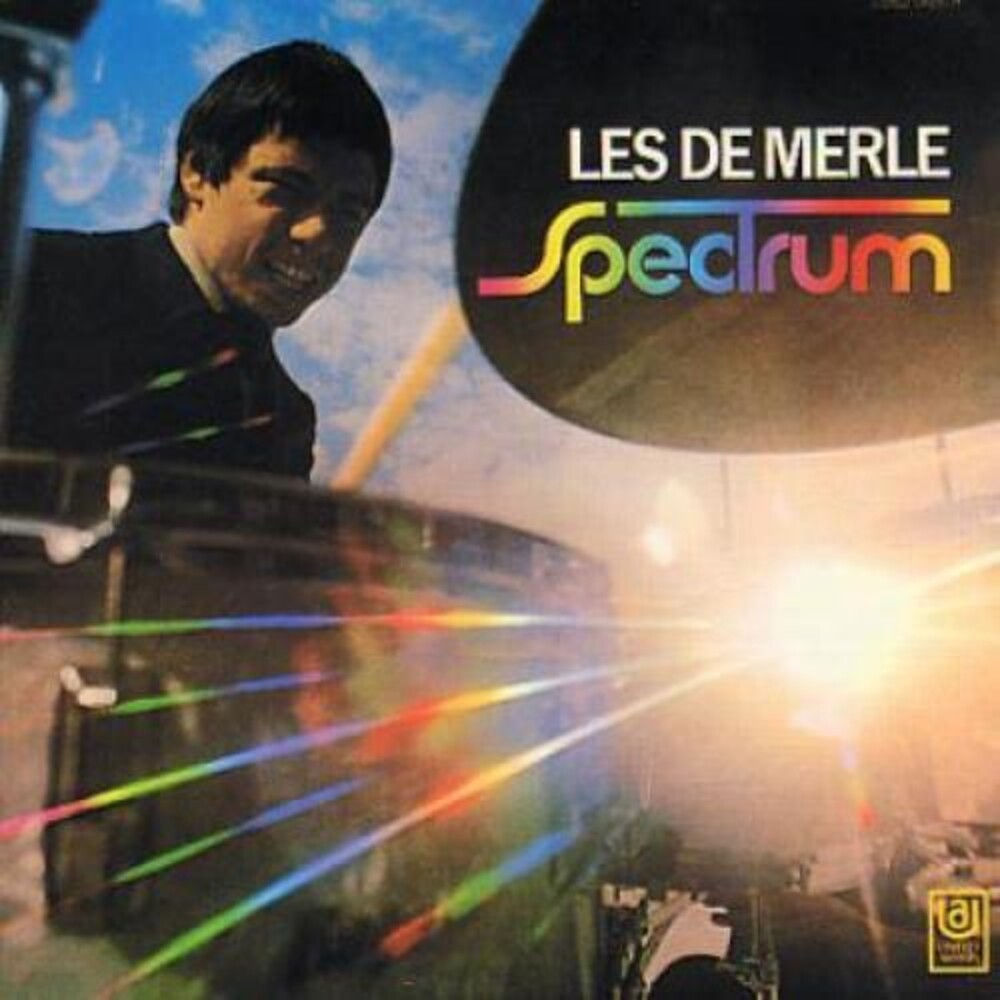 Les Demerle - Spectrum