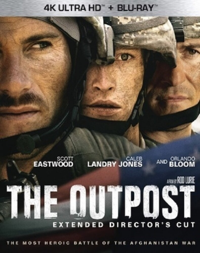 - The Outpost