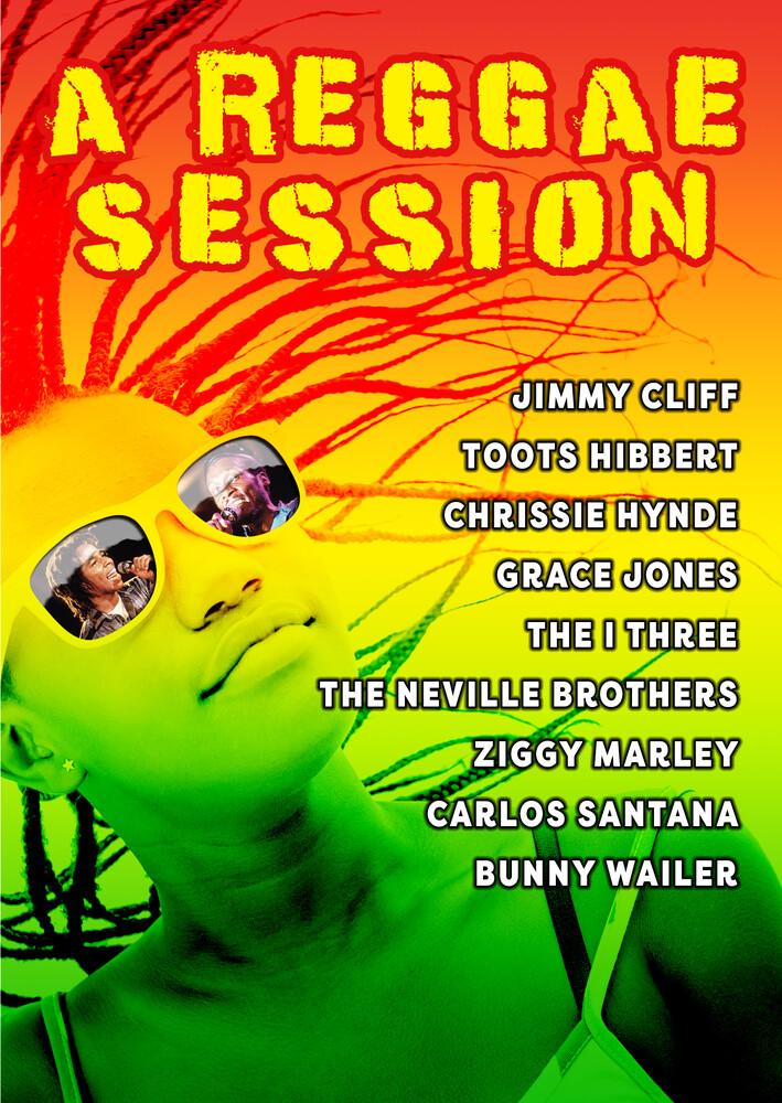 - A Reggae Session
