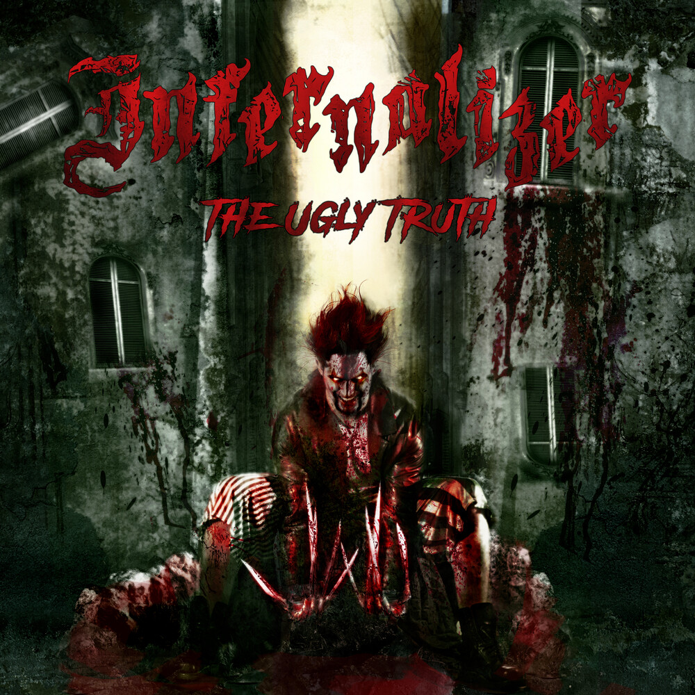 Infernalizer - Ugly Truth