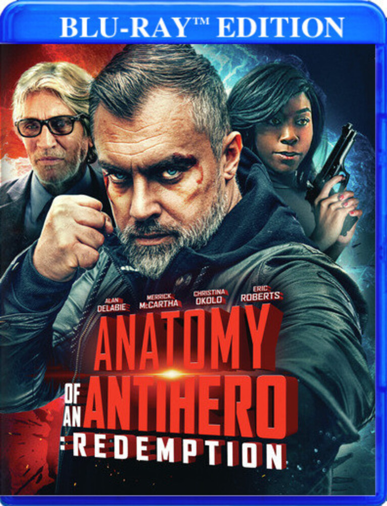 - Anatomy of an Antihero: Redemption