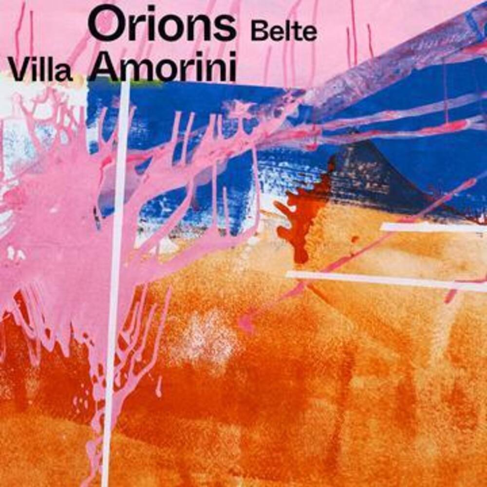 Orions Belte - Villa Amorini
