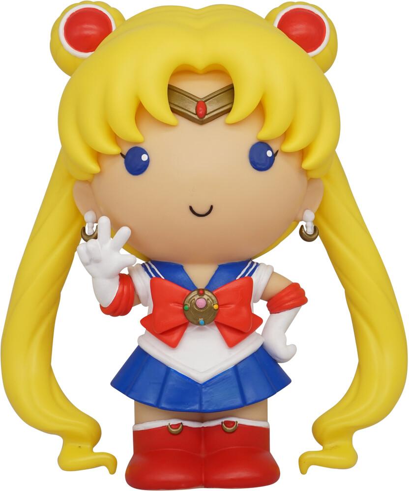 - Sailor Moon Bank (Fig)
