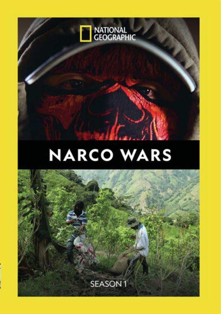- Narco Wars: Season 1 (2pc) / (Mod 2pk Ac3 Dol)
