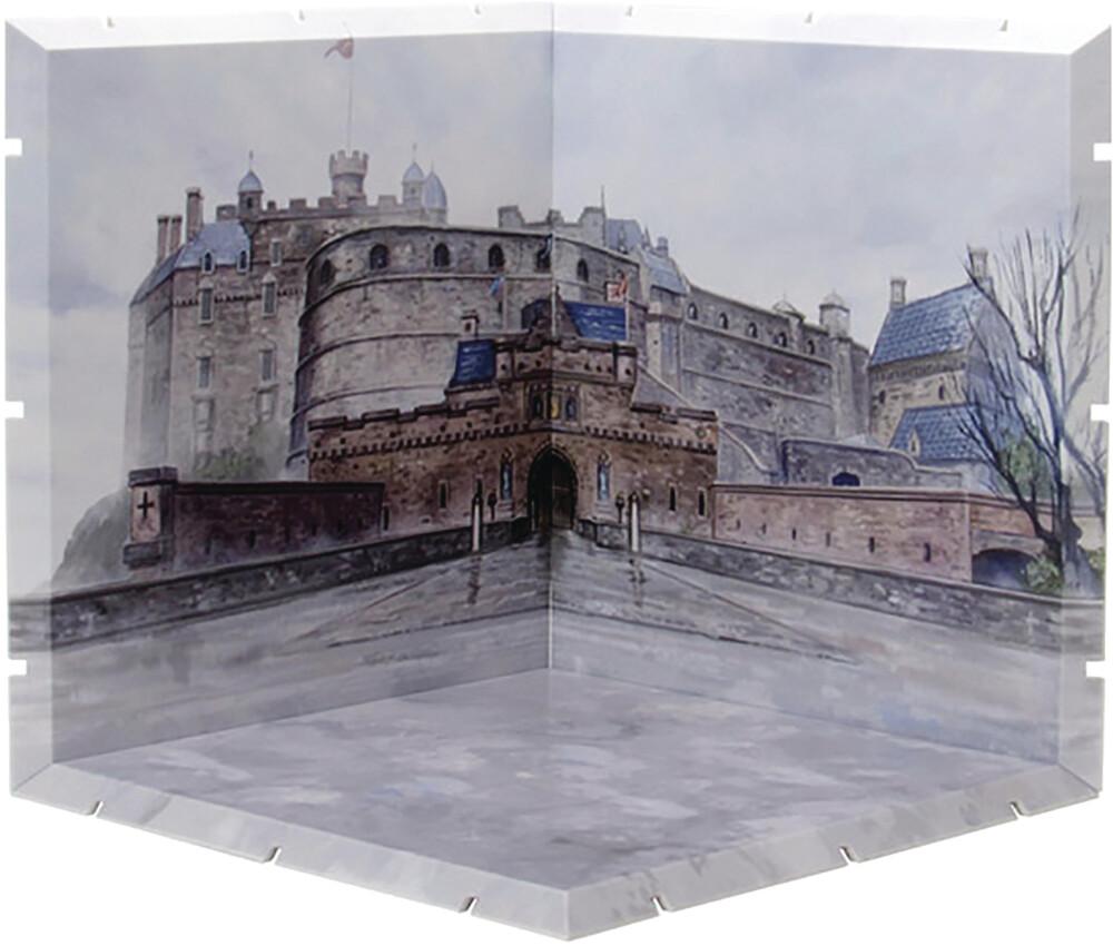 - Dioramansion 150 Edinburgh Castle Diorama (Clcb)
