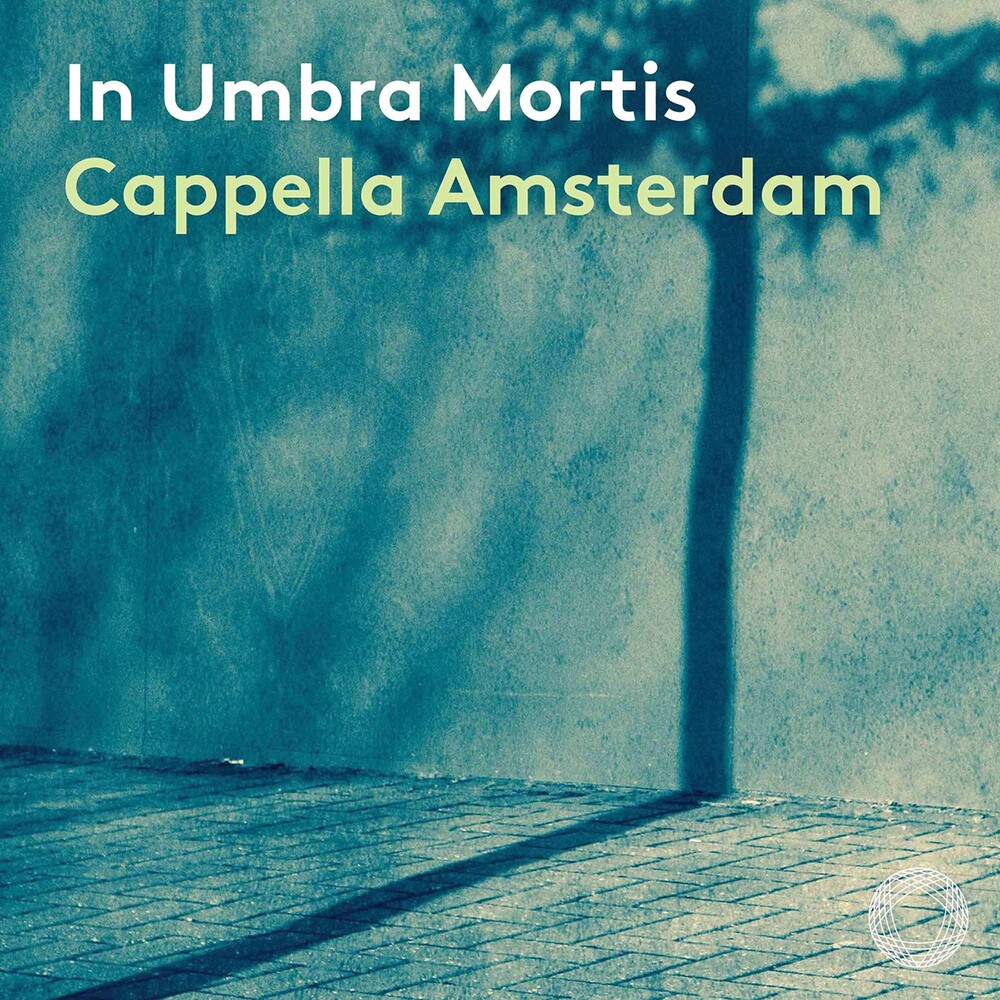 Rihm / Cappella Amsterdam / Reuss - In Umbra Mortis