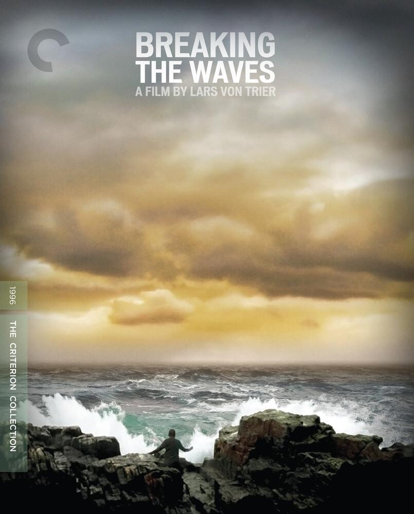 - Breaking The Waves/Bd/Dvd