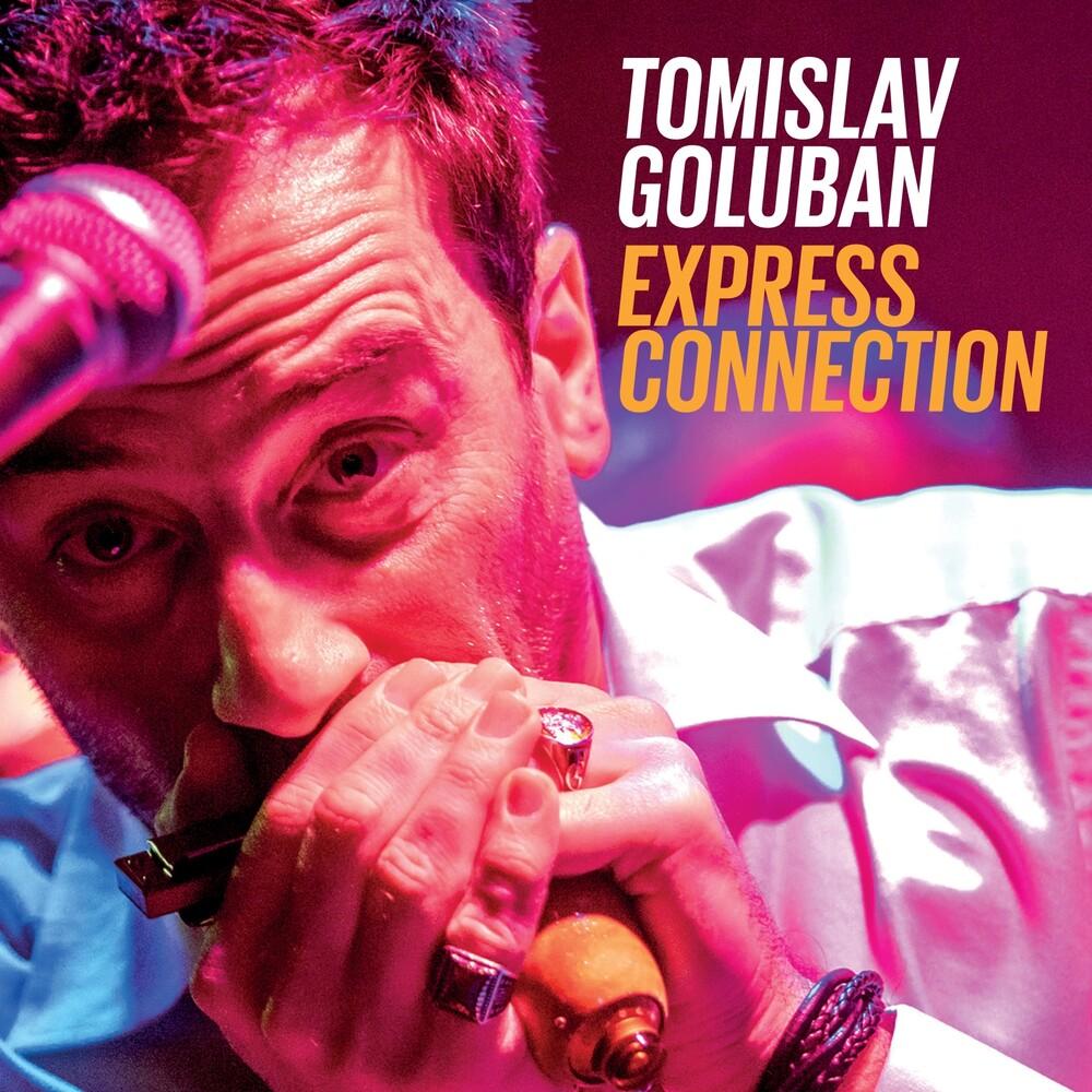 Tomislav Goluban - Express Connectioin