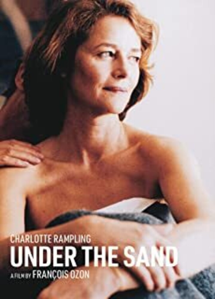 - Under the Sand