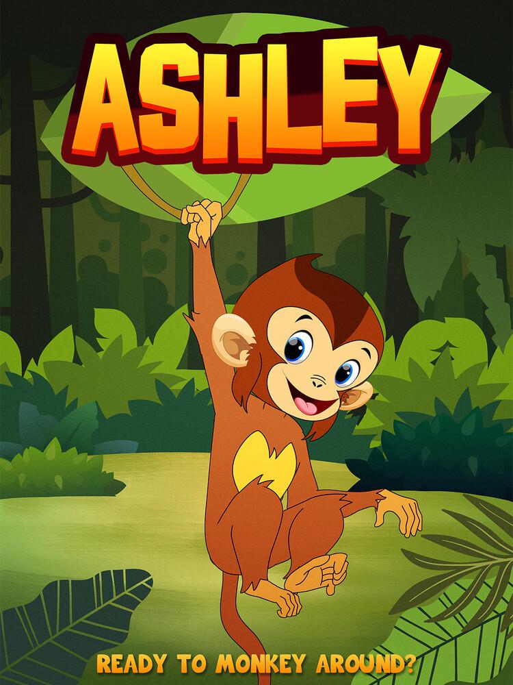 Kara Mackey - Ashley